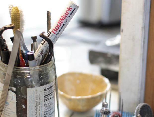 Catherine Weitzman tools | UncommonGoods