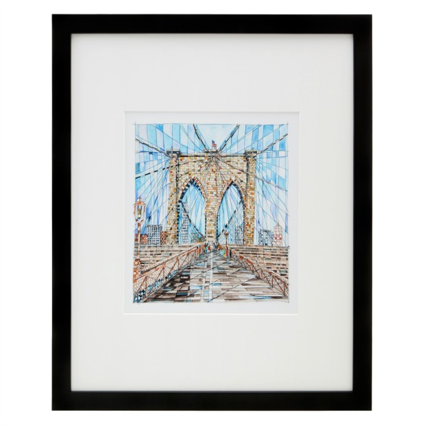Brooklyn Bridge |UncommonGoods
