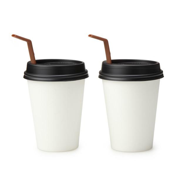 Coffee Straws | UncommonGoods