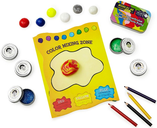 Design Your Own Putty Kit | UncommonGoods