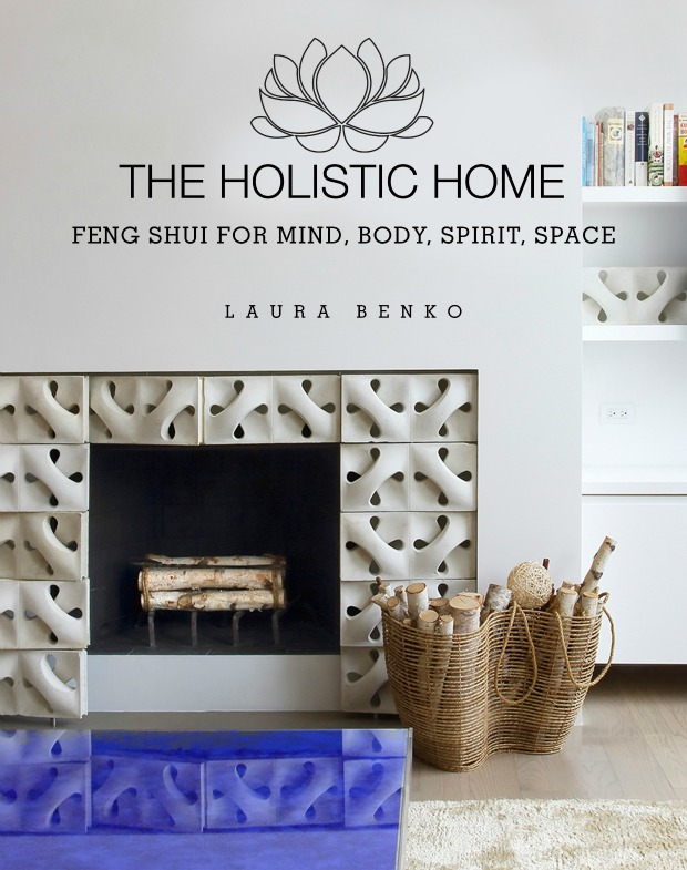 The Holistic Home | Laura Benko