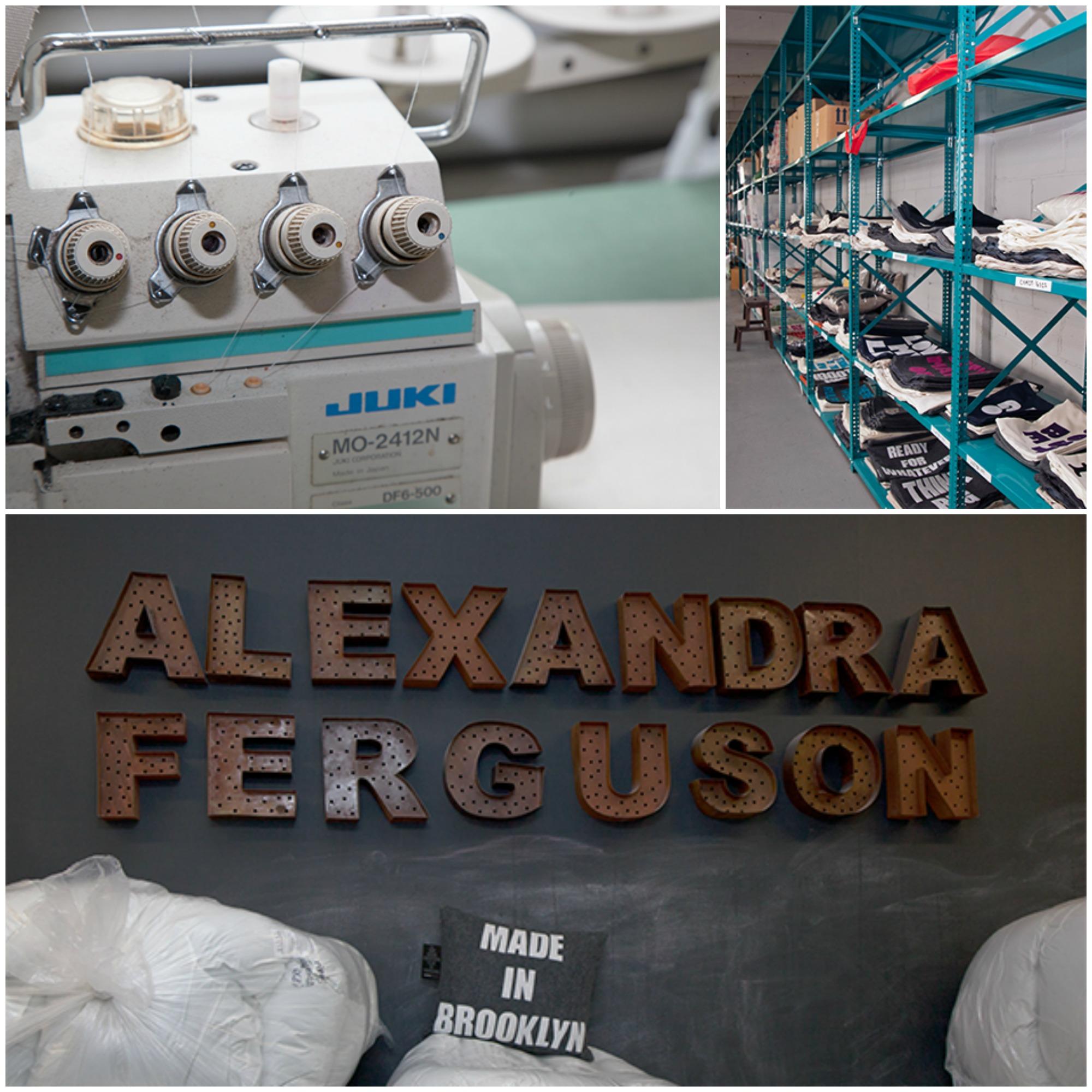 Alexandra Ferguson Collection | UncommonGoods