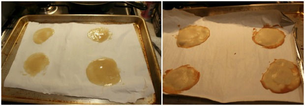 Step 4 | Homemade Fortune Cookies | UncommonGoods