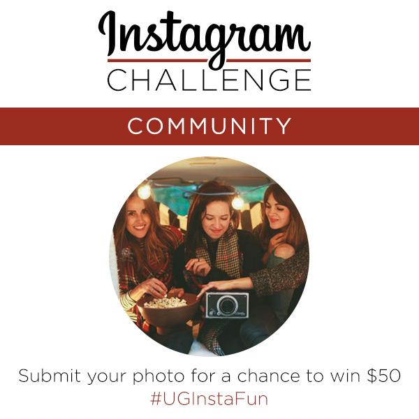 Instagram Challenge | Community | UncommonGoods