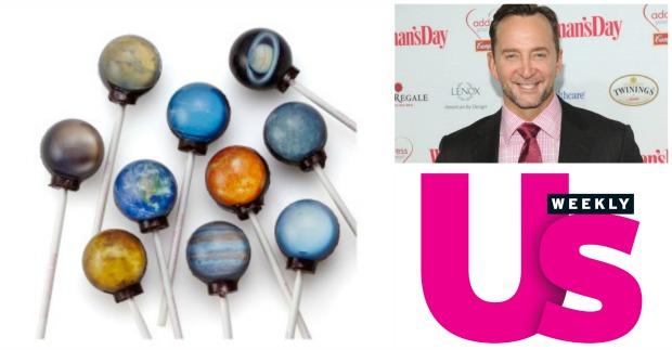 Planet Lollipops | UncommonGoods