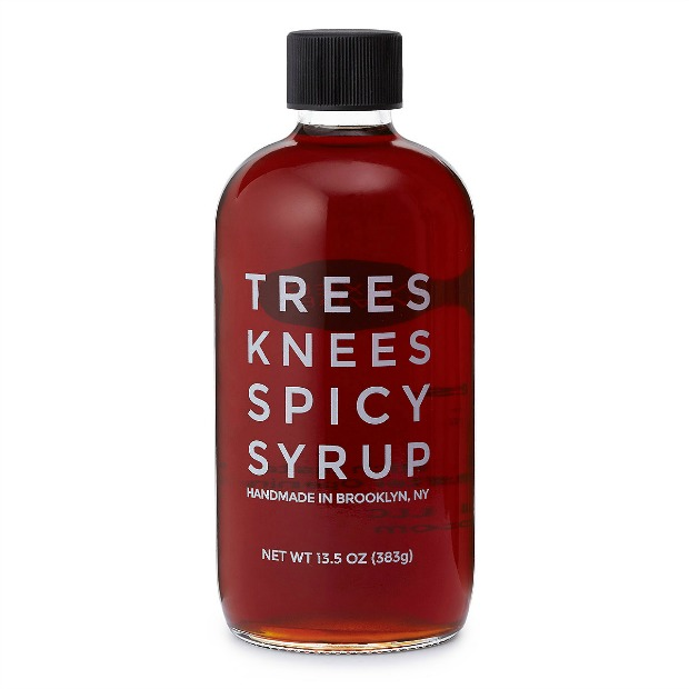 Spicy Syrup   UncommonGoods