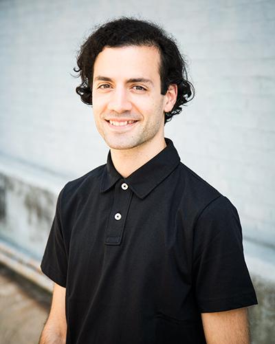 Justin Palamaro