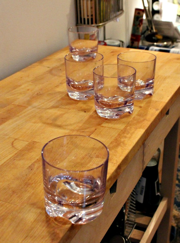 Unbreakable Cocktail Glasses - Set of 6 | UncommonGoods