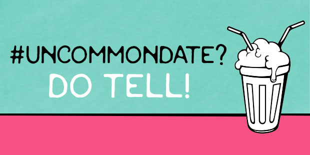Uncommon Date Contest | UncommonGoods