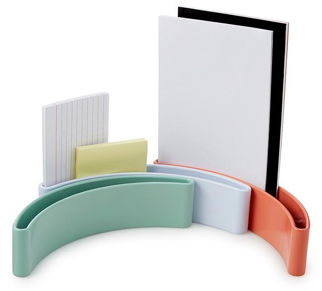 Nesting Desktop Display - Set of 3   UncommonGoods