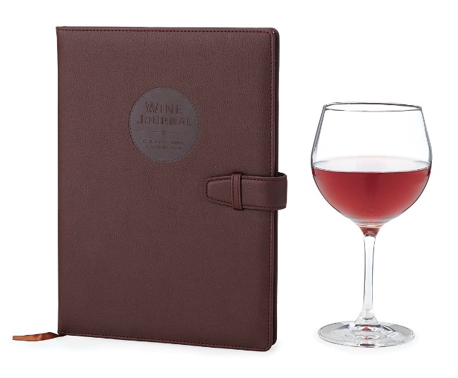 Wine Maker's Journal   UncommonGoods