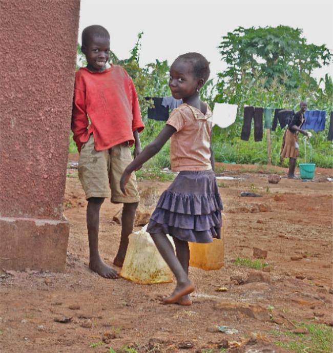 Soudan | IRC