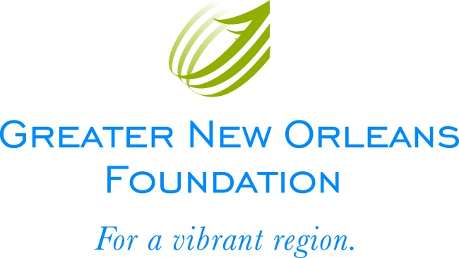 Greater New Orleans Foundation | Featured