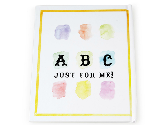 ABC Just For Me