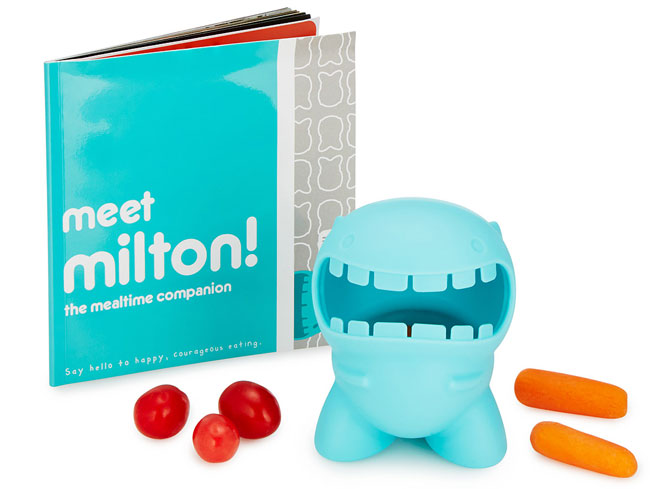 Milton the Mealtime Companion | UncommonGoods