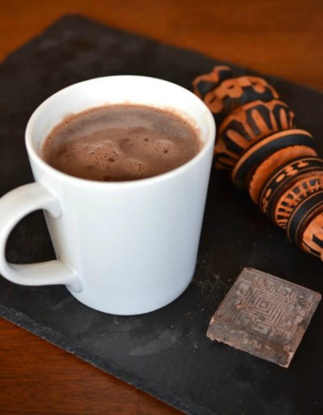 Mexican Hot Chocolate Set - UncommonGoods