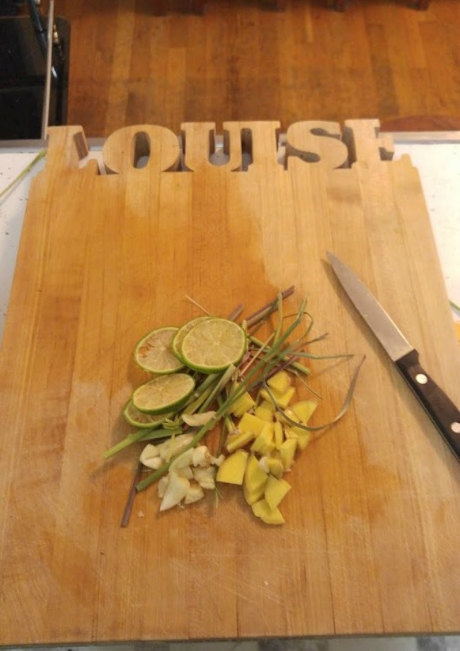 Personalized Cutting Board - UncommonGoods