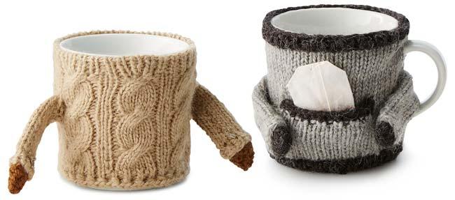 Sweater Mug Hugger | UncommonGoods
