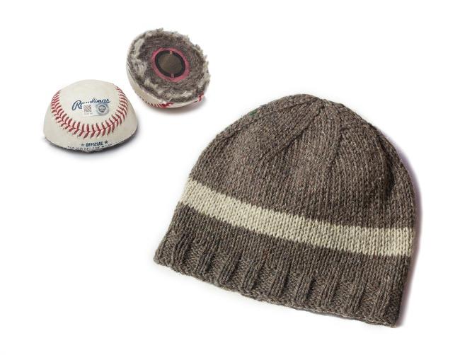 Baseball Beanie - UncommonGoods