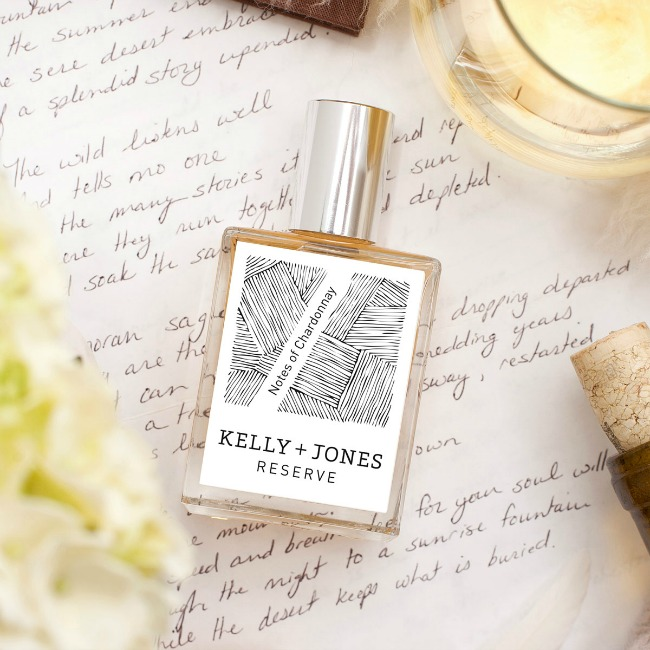 Notes of Wine Perfume | UncommonGoods