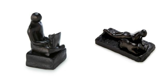 UncommonGoods - Pet Sculptures