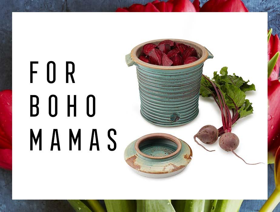 Gifts for Boho Moms