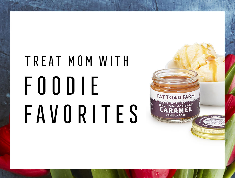 Gifts for Foodie Moms