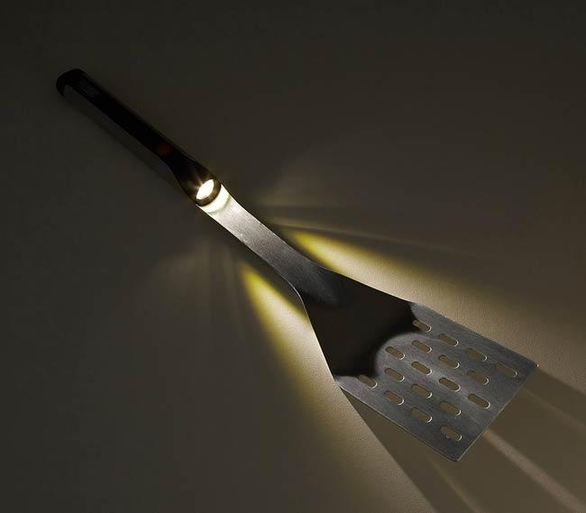 Grilllight Spatula | Uncommongoods