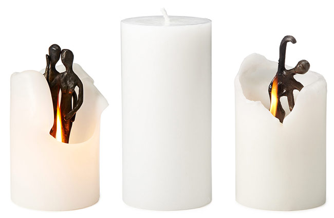Spirit Candles - UncommonGoods