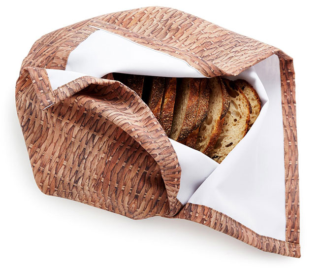 Bread Warming Blanket | UncommonGoods