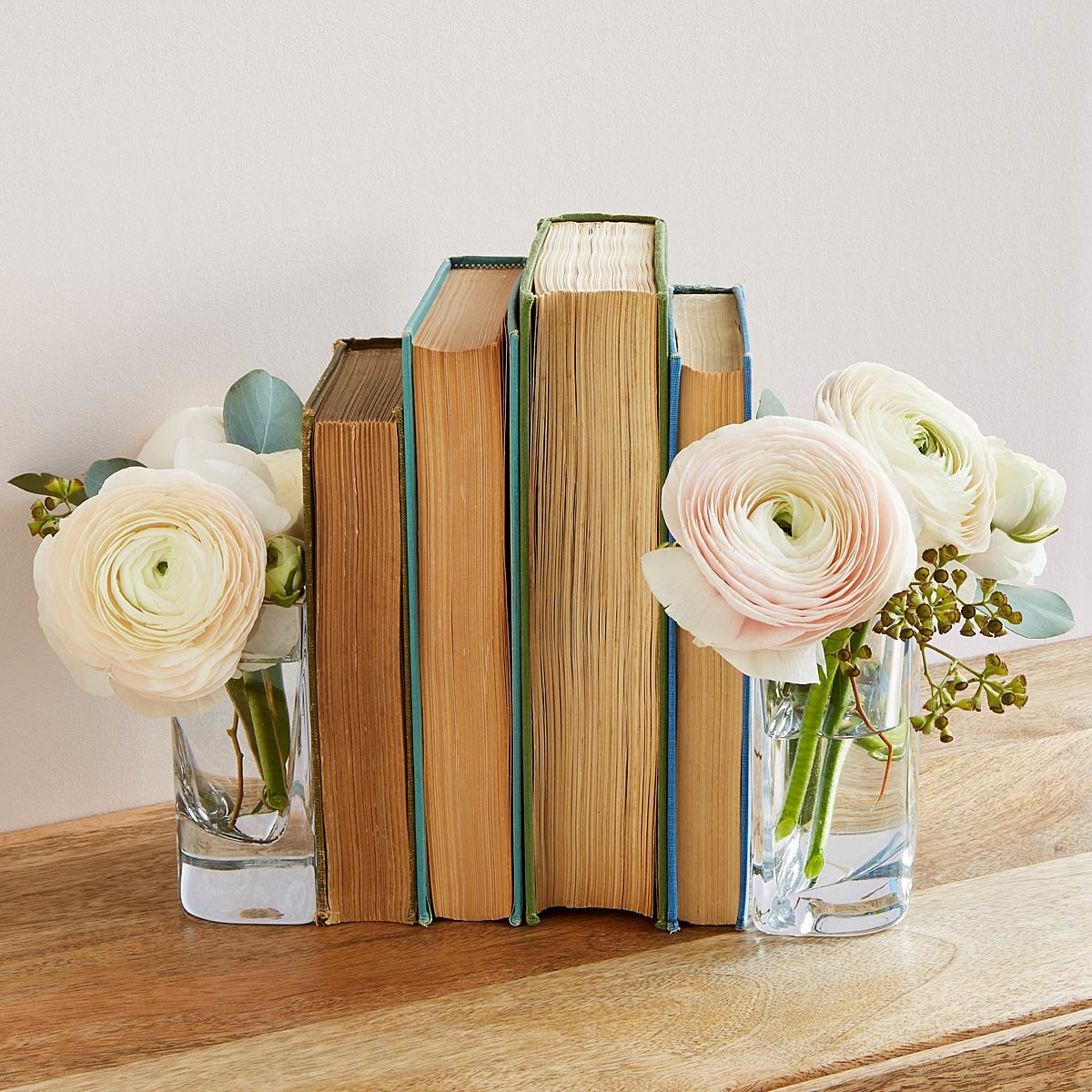 Vase Bookends | UncommonGoods