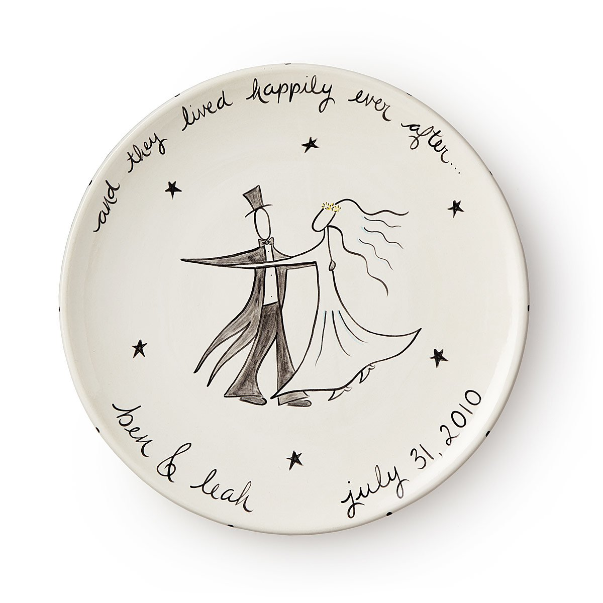Happily Ever After Platter | UncommonGoods
