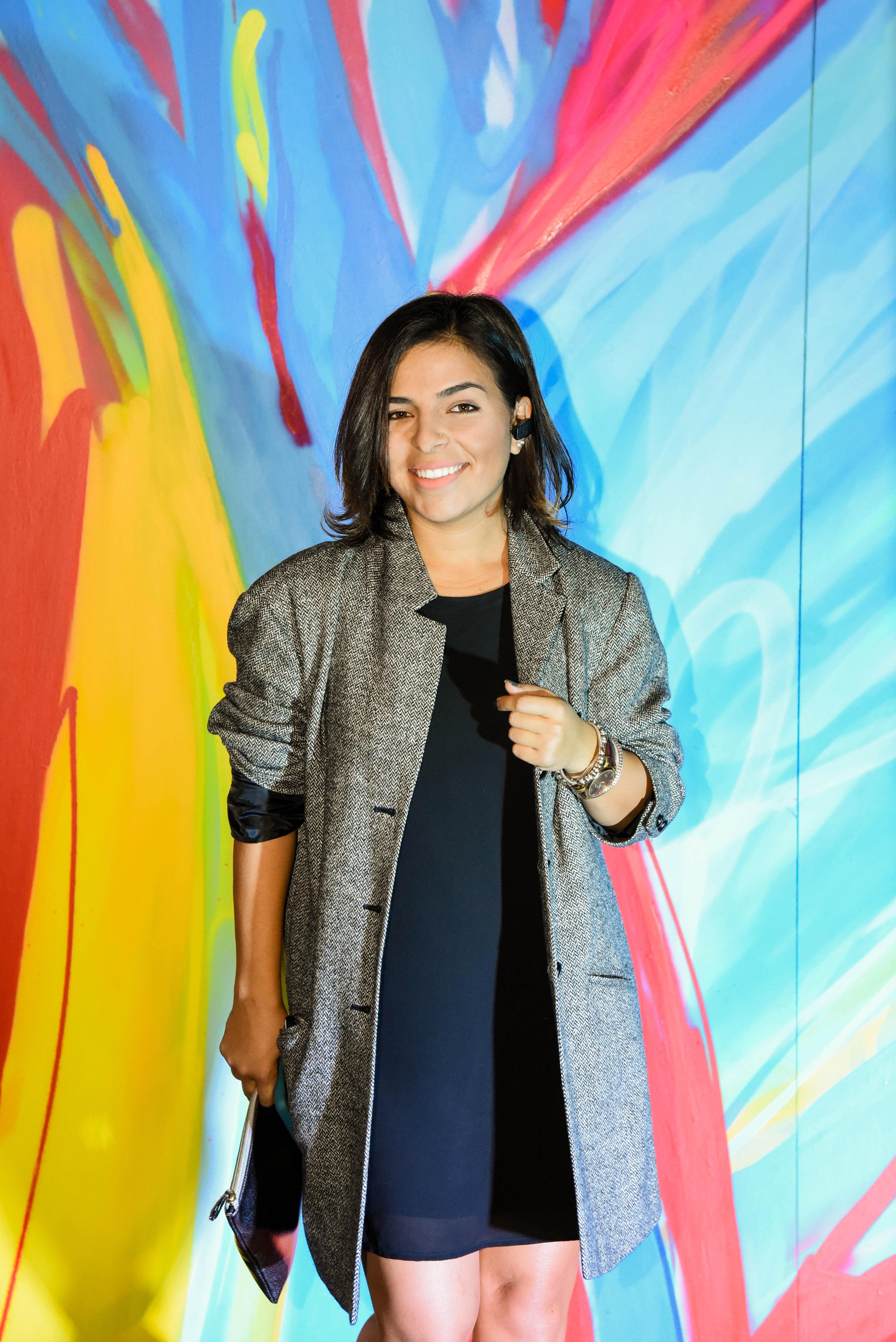 Arzu Huseynova 2018 UncommonGoods design scholarship winner