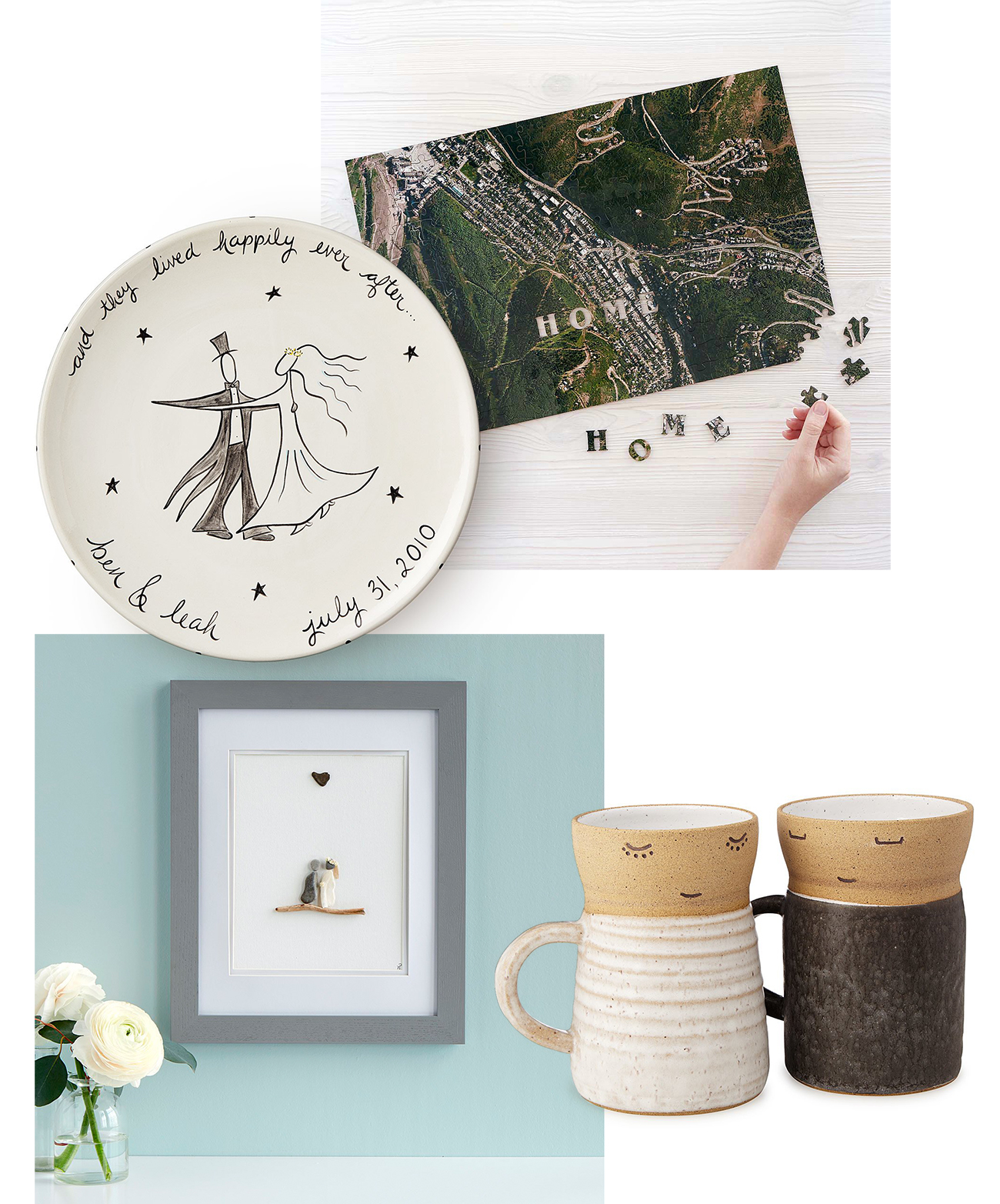Wedding Gifts For Couple.13 Lovable Wedding Gifts For Uncommon Couples The Goods