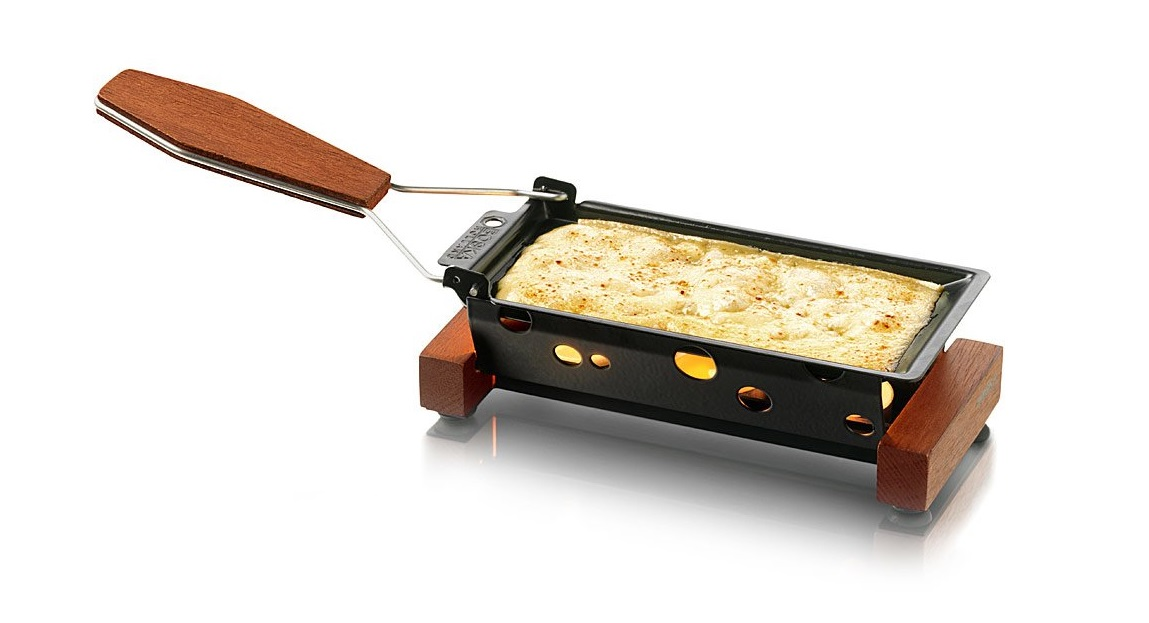 Portable Cheese Melt Utensil | UncommonGoods