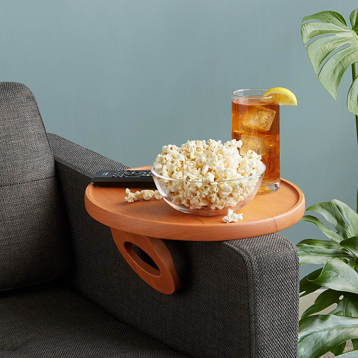 Couch Arm Table | UncommonGoods