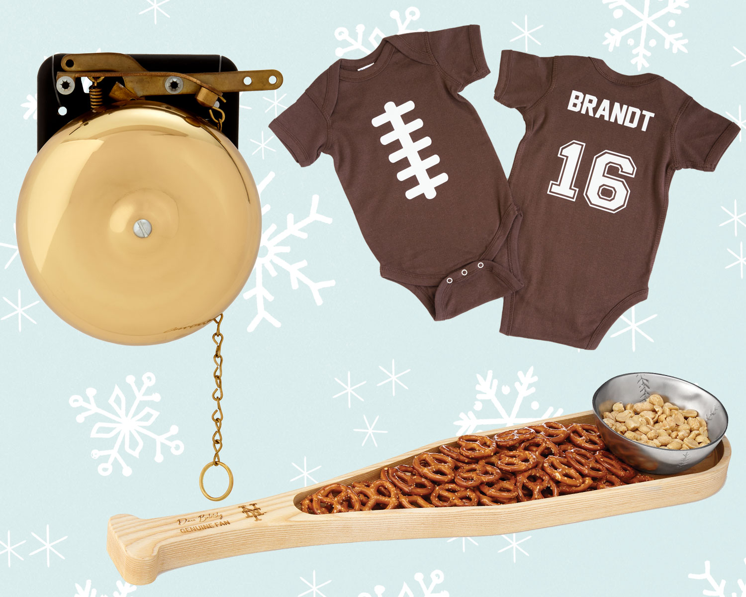 19 Winning Gifts for Sports Fans -The Goods