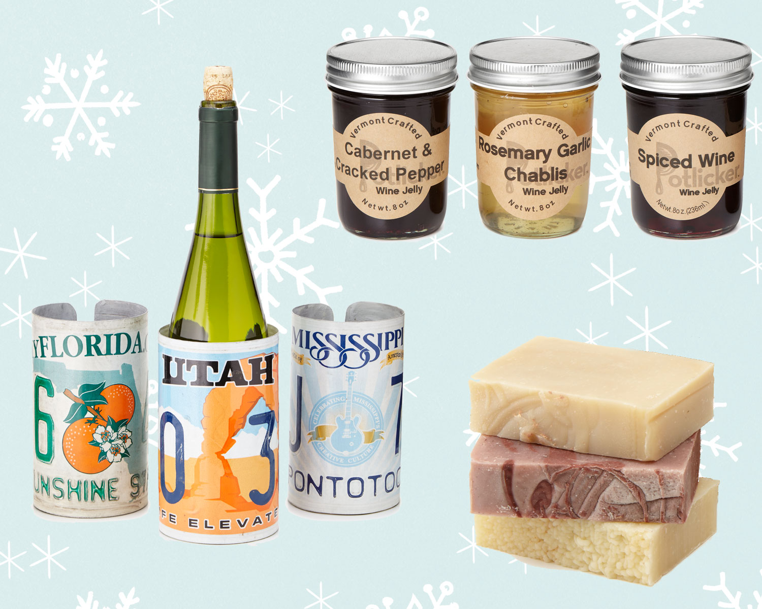 wine-lover-approved holiday gift ideas -the goods