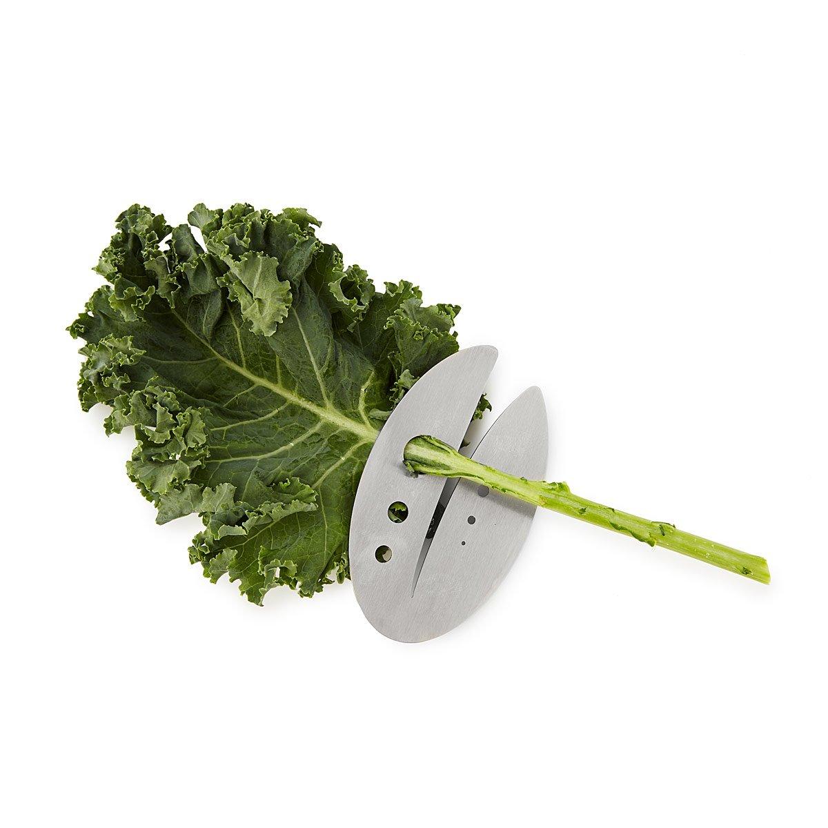 Kale & Herb Razor | UncommonGoods