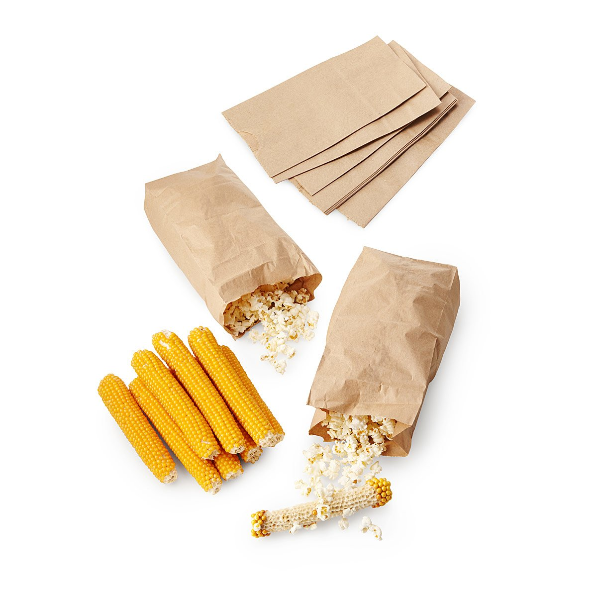 Popcorn on the Cob | UncommonGoods