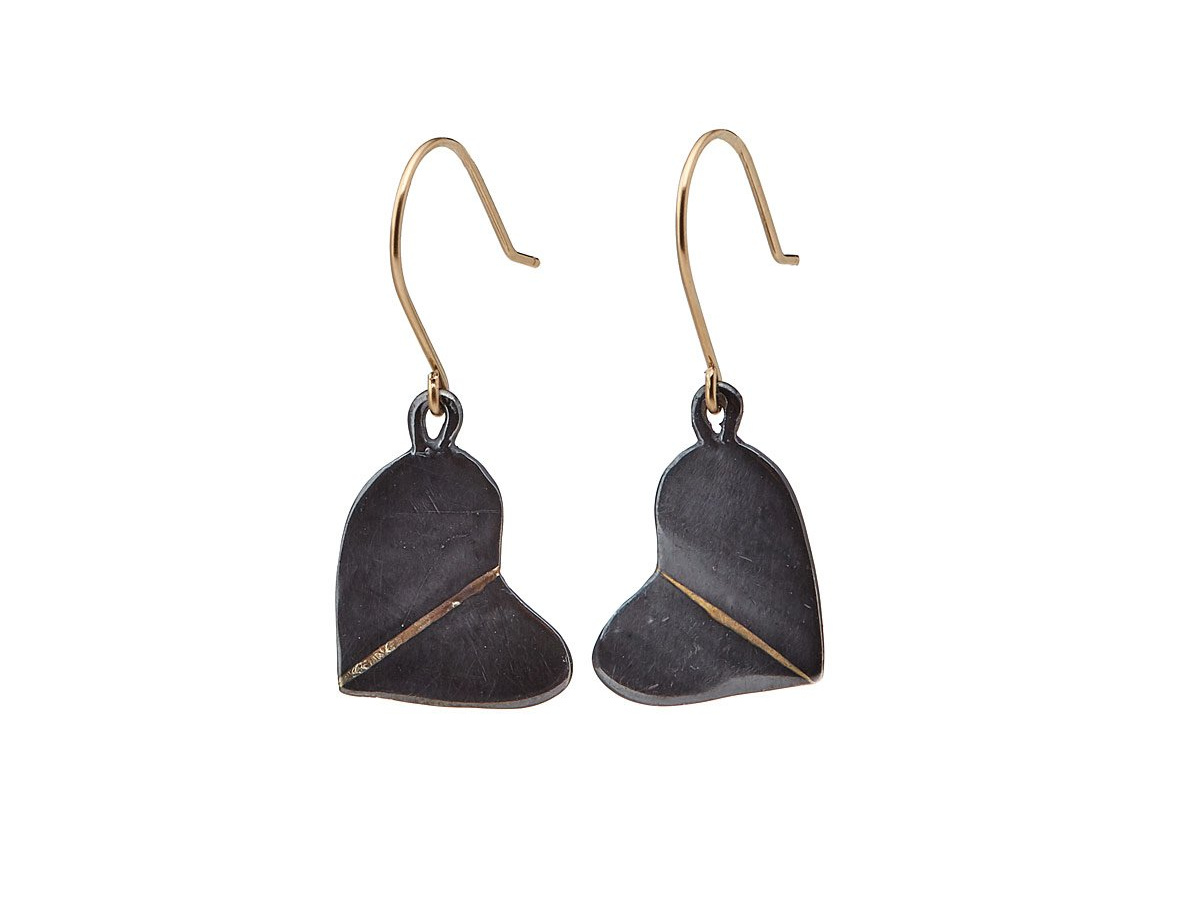 Whole Heart Earrings | UncommonGoods