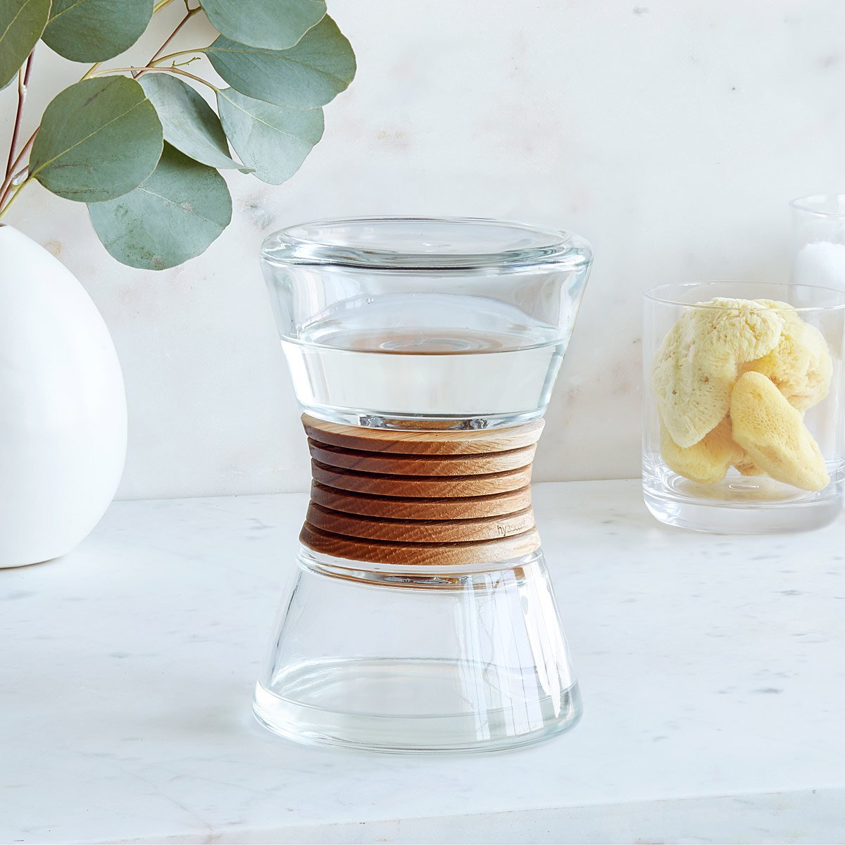 Hourglass Oil Diffuser | UncommonGoods