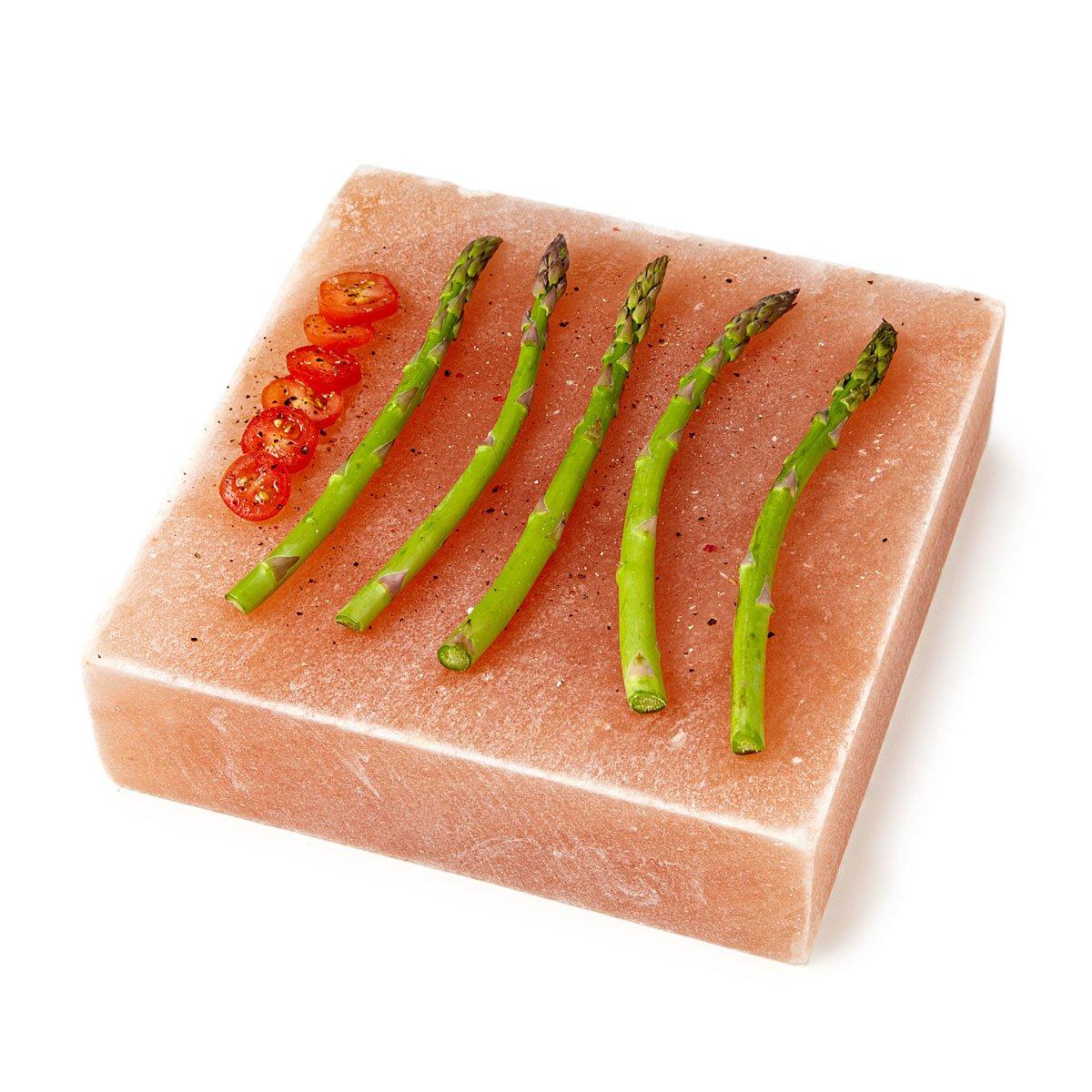 Himalayan Salt BBQ Plank | UncommonGoods
