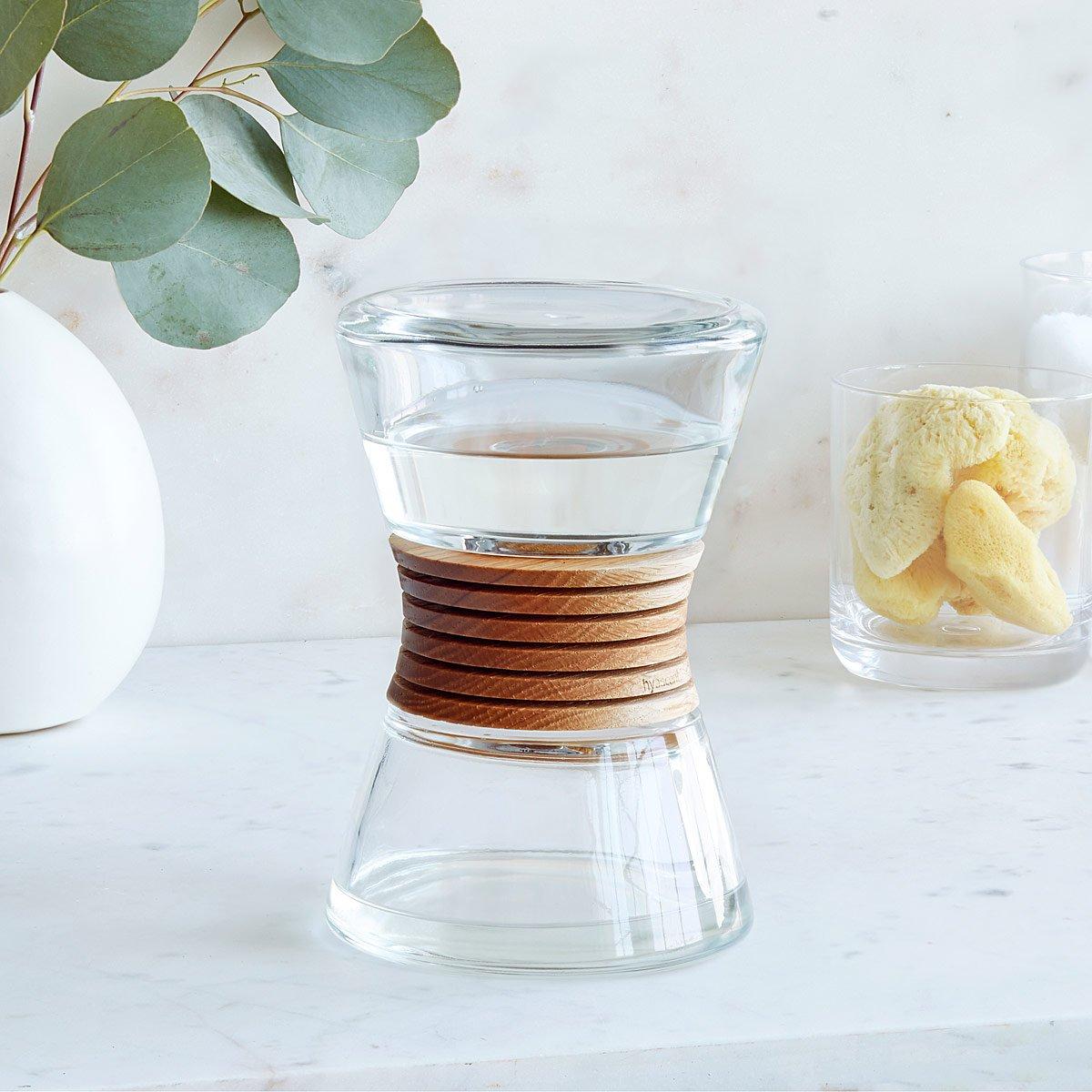 Hourglass Oil Diffuser