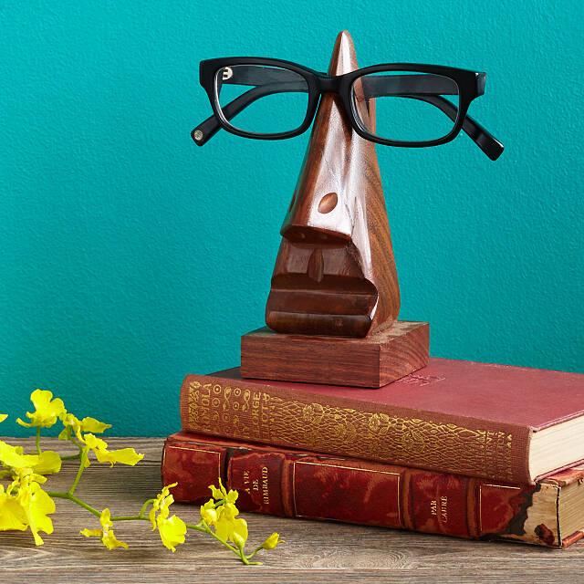 Eye Glasses Holder | Uncommon Goods