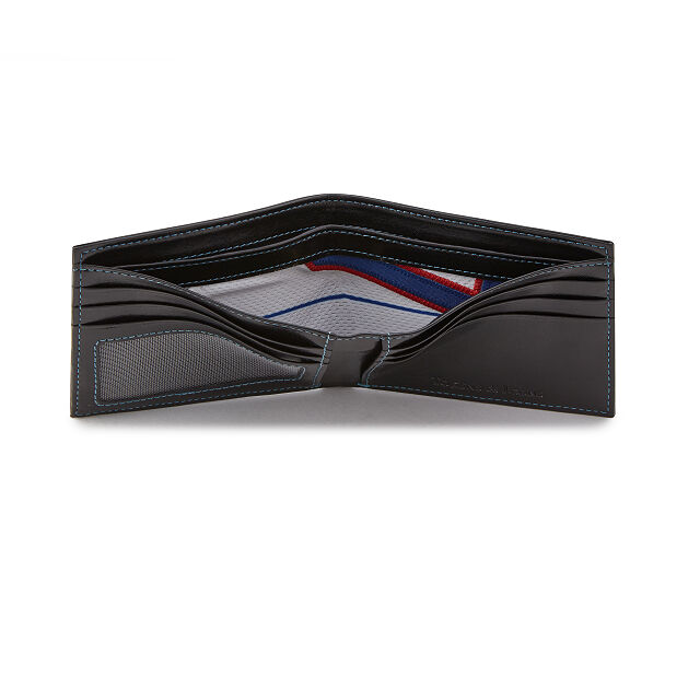 MLB Game Used Uniform Wallet | Uncommon Goods