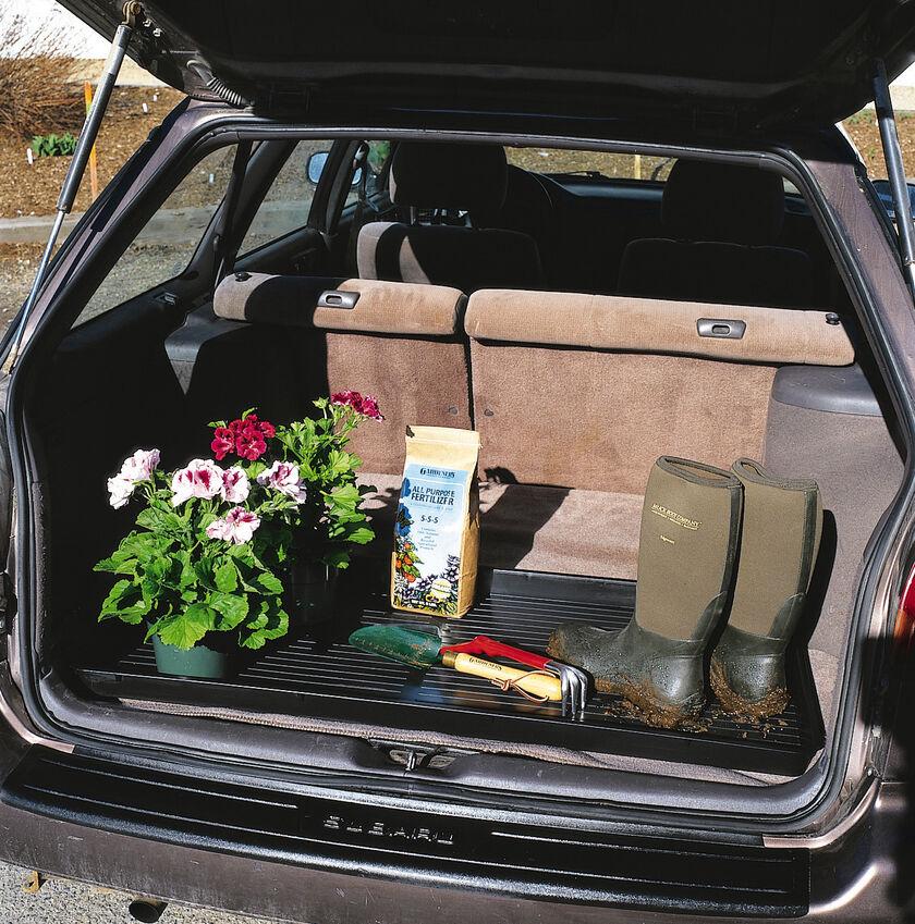 Jumbo Boot Tray   Gardeners
