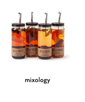Shop mixology
