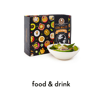 Shop food & drink