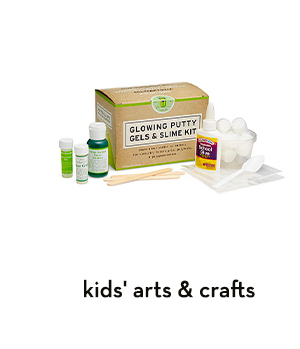 Shop kids' arts & crafts